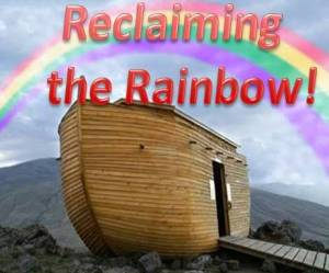 Reclaiming the Rainbow